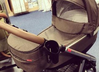 Niezastąpione wózki dziecięce