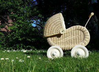 Wózki dla maluchów