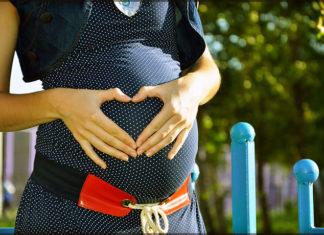 Naturalne metody ułatwiające zajście w ciążę