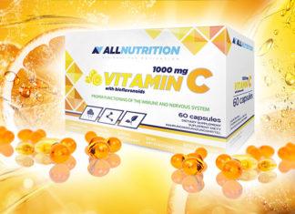 Czy warto suplementować witaminę C?