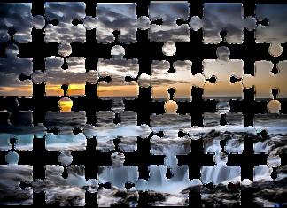 puzzle w internecie