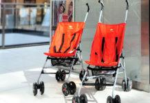 Jaki wózek dla dziecka kupić?