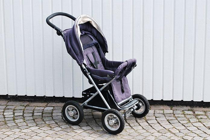 Wyposażenie wózka dziecięcego