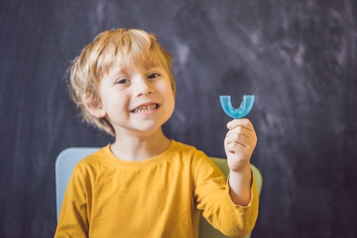 Wady zgryzu u dzieci - jakie wyróżniamy?